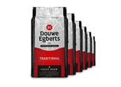 Douwe Egberts Fresh Brew Traditional 6x1kg